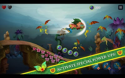 Shiva: The Time Bender v1.8.4 Apk