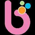 Bloop Charlottesville icon
