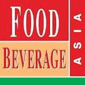 Food & Beverage Asia
