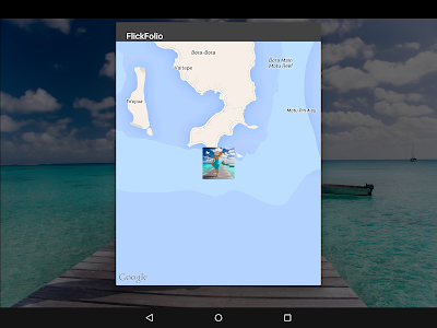 FlickFolio for Flickr HD v2.16.6