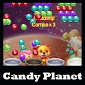 Candy Planet icon