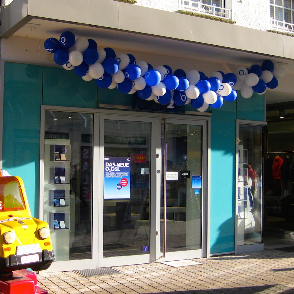 O2 Shop Soest