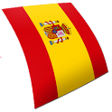 Spanish Audio FlashCards logo