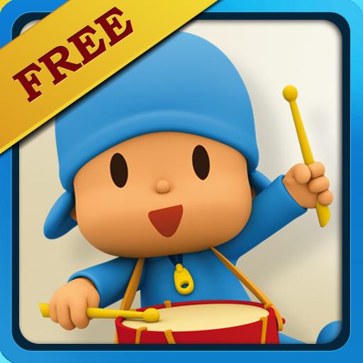 Talking Pocoyo Free On Google Play Reviews Stats