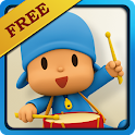 Talking Pocoyo Gratuit icon