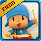 Talking Pocoyo Free icon