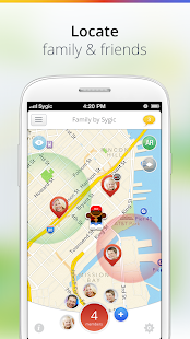 Family GPS Tracker - screenshot thumbnail
