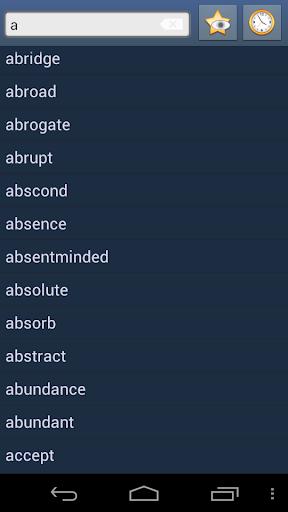 English Kurdish Dictionary+