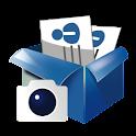 CamCard – BCR (Western) logo