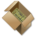 StashMateGo icon