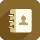 Contactos PRO (share contacts) icon