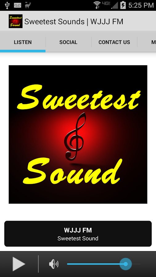 Sweetest Sound in Town- screenshot