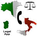 Uffici Giudiziari icon
