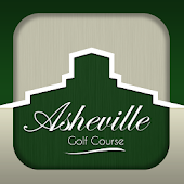 Asheville Golf GPS