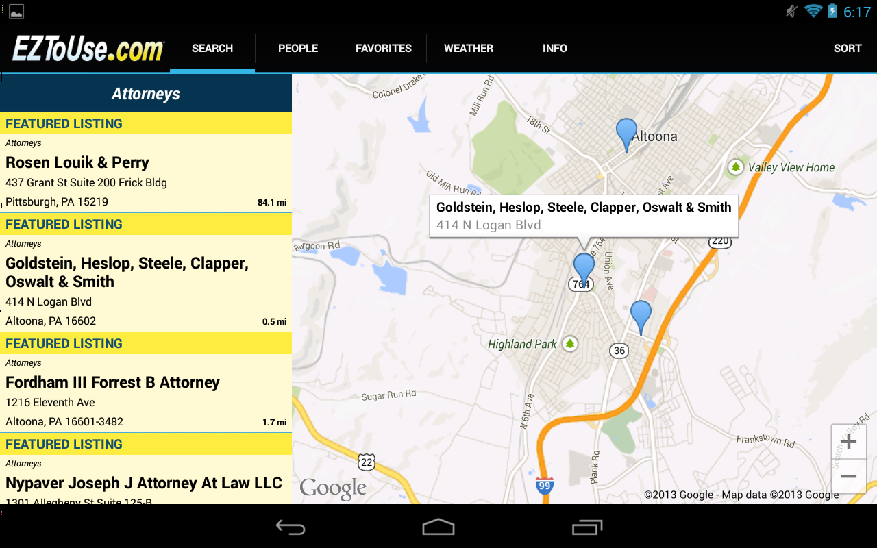 Msn yellow pages reverse lookup