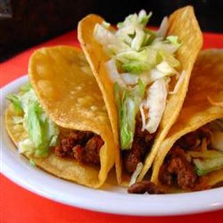 Hard Taco Shells