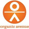 Organic Avenue icon