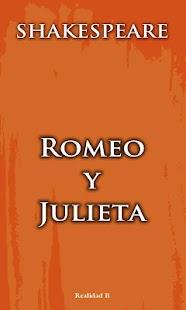 Romeo y Julieta - GRATIS