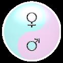 uBabyNom: baby name generator logo