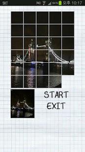 Camera Puzzle - screenshot thumbnail