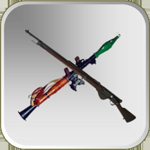 槍砲射擊 娛樂 App LOGO-硬是要APP
