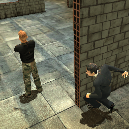 Agent #9 - Stealth Game file APK Free for PC, smart TV Download