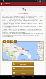 Farmacia Lucarella - screenshot thumbnail