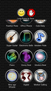 Top Ringtones for Android screenshot 2