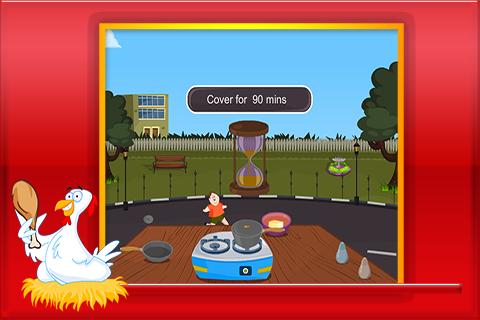 Chicken Gizzards Cooking 1.4.0 screenshots 2