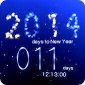 New Year Countdown 2014 Free