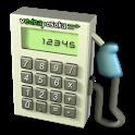 Цена на пътуване калкулатор icon
