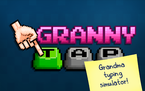 Granny Tap- screenshot thumbnail