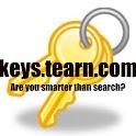 Cartoons (Keys) logo