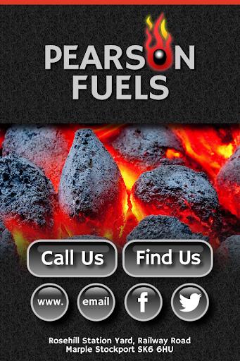 Pearson Fuels - Marple