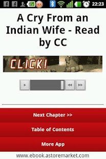 A Cry From an Indian Wife- screenshot thumbnail