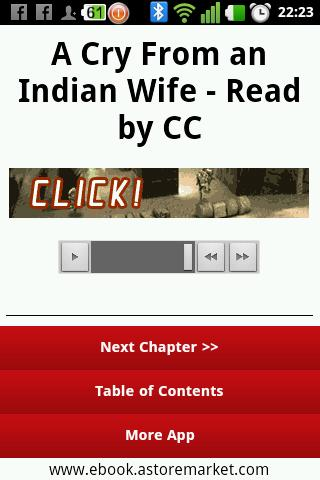 A Cry From an Indian Wife- screenshot