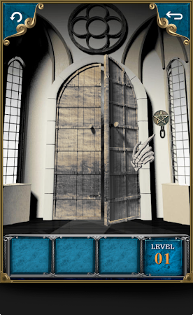 100 Doors Scary 1.0.3 screenshot 263192