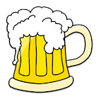 Offer us a beer icon