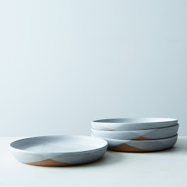 Stoneware Plates (Set of 4)