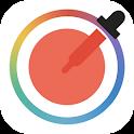 Image Color Picker icon