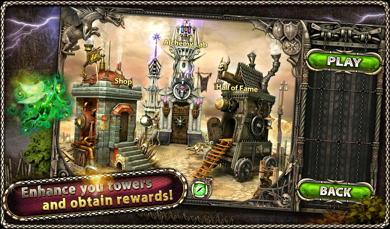 Myth Defense 2: DF screenshot #9