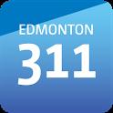 Edmonton 311 icon