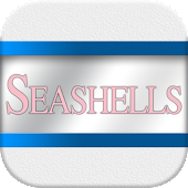 Seashells Wedding Planner