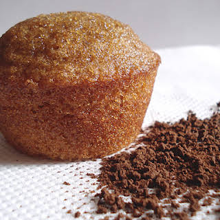 Coffee Flavored Cupcakes Recipes.