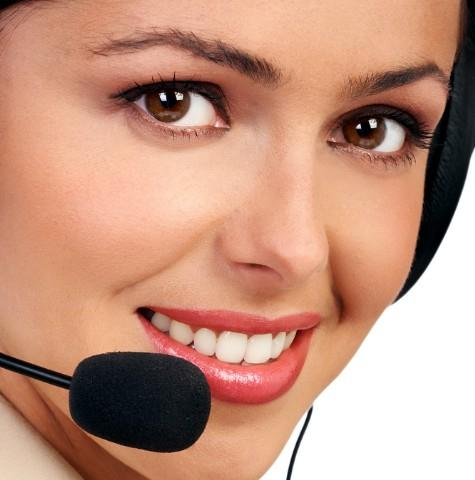 Famous Call Center Numbers