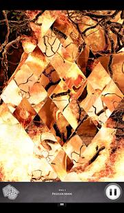 Hidden Scenes - Elementals