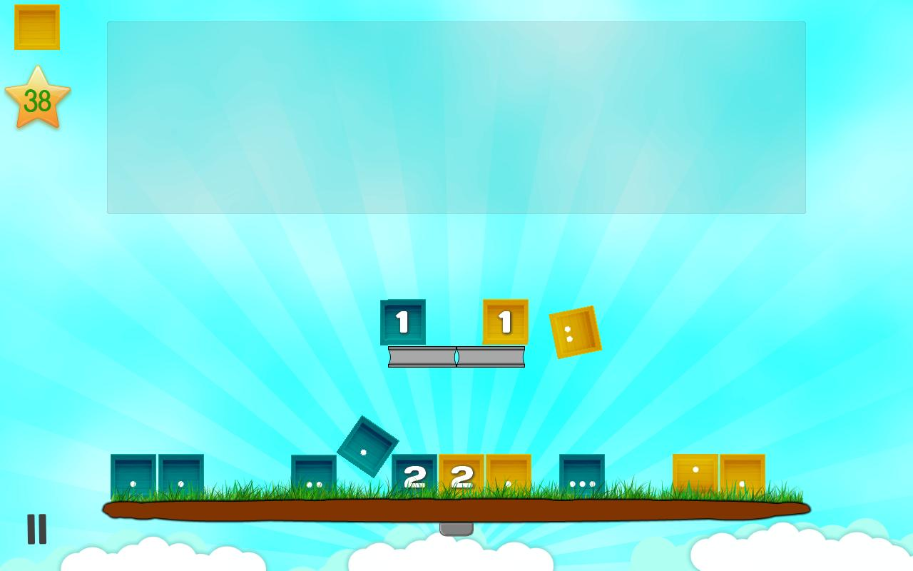 Balance Mania Free - screenshot