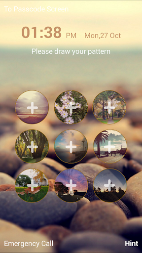 Picstalock - Photo lock screen