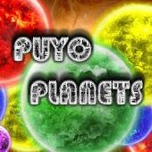 Puyo Planets