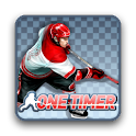 Ice Hockey – One Timer (Free) logo